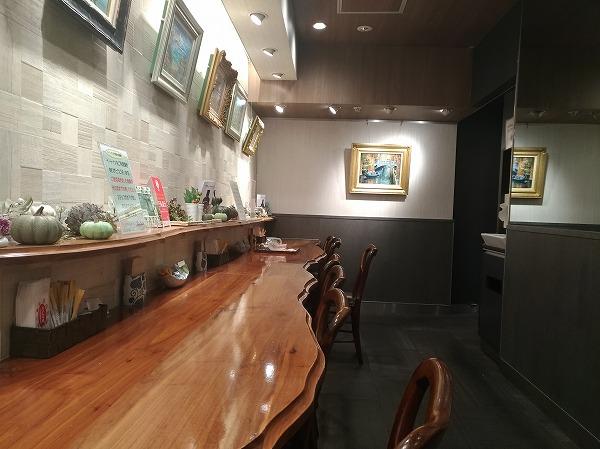 サンドイッチハウスメルヘンエキュート立川店